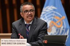 WHO: Mamy nadzieję, że pandemia skończy się w ciągu dwóch lat