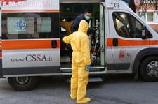 WHO: Nadeszła decydująca chwila w epidemii koronawirusa