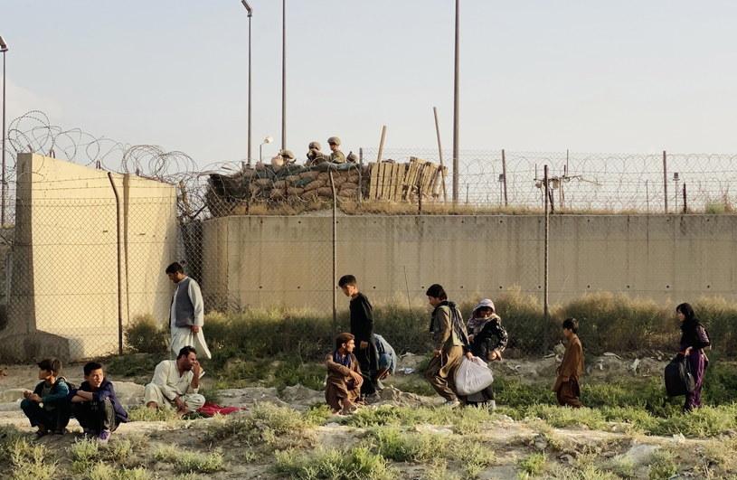 WHO nie może wysłać sprzętu medycznego do Afganistanu /STRINGER /PAP/EPA