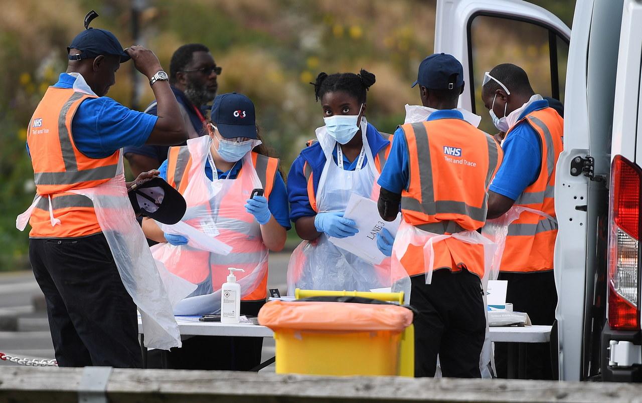 WHO o pandemii koronawirusa: Niepokojące trendy w niektórych krajach