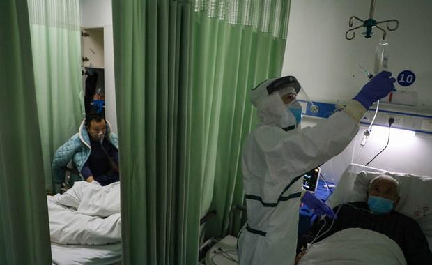 WHO o sytuacji w związku z koronawirusem: Świat stoi w obliczu stałego braku wyposażenia ochronnego dla personelu