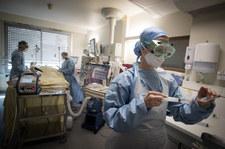 WHO: Odnotowano najwięcej nowych przypadków zakażeń od wybuchu pandemii