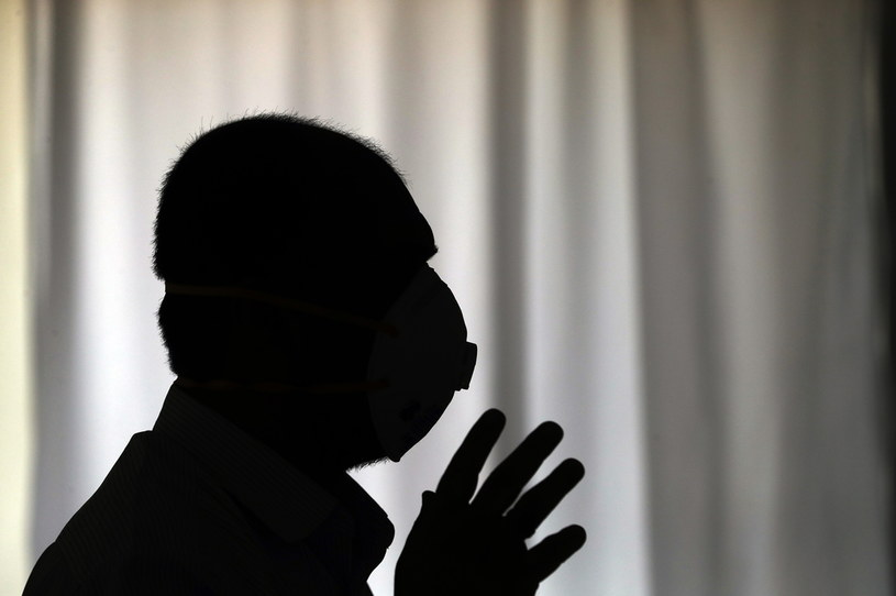WHO ogłosiła w środę pandemię koronawirusa /YAHYA ARHAB /PAP/EPA