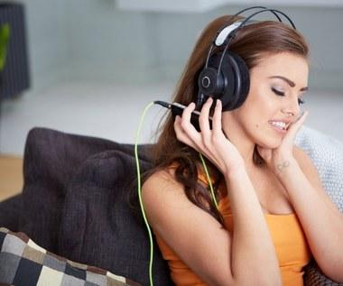 WHO ostrzega przed głośnym słuchaniem muzyki