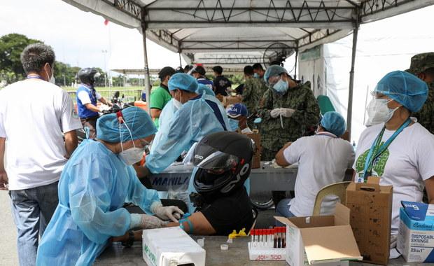 WHO: Skuteczny lek na koronawirusa może nigdy nie powstać