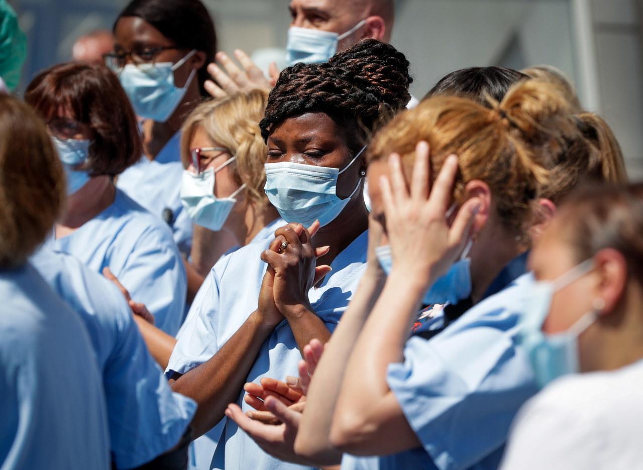 WHO: Wzrost zakażeń koronawirusem jest niepokojący. Zbliżamy się do 10 mln