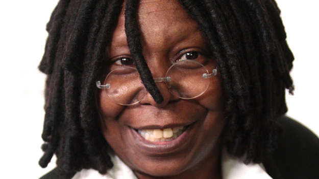 Whoopi Goldberg /Frederick M. Brown /Getty Images