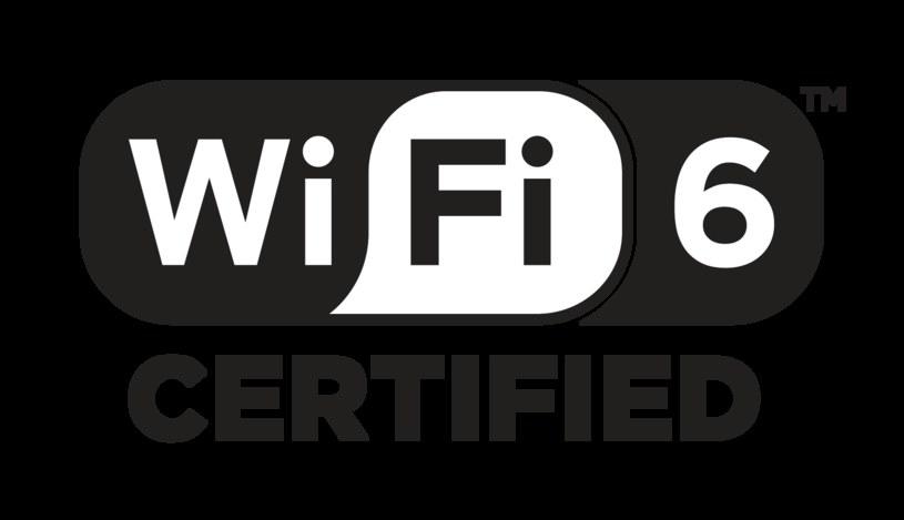 Wi-Fi CERTIFIED 6 /materiały prasowe