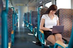 Wi-Fi w pociągach PKP Intercity? Pewnie, ale...