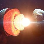 Wiadomo, kiedy zestaliło się jądro Ziemi