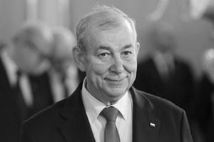 Wiadomo, kto obejmie mandat po zmarłym pośle PiS Jerzym Wilku