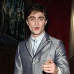Wiadomo, z kim spotyka się Harry Potter