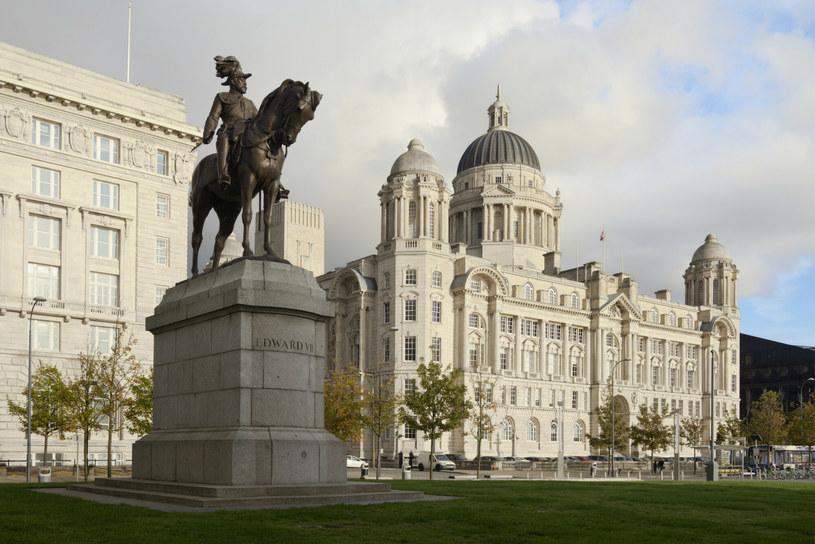 Wiadomość o tym, ze Liverpool znika z listy światowego dziedzictwa UNESCO, zaskoczyła mieszkańców miasta /East News