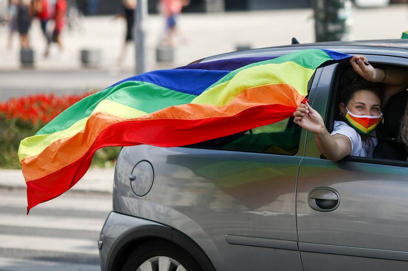 Wiadomości o strefach wolnych od LGBT+ obiegły globalne media (zdj. ilustracyjne) /Armin Durgut/PIXSELL/Press Association /East News