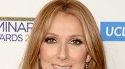 Wiara Celine Dion pomogła jej w walce z nowotworem męża