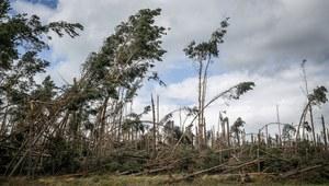 Wiatr nawet do 130 km/h. IMiGW wydał ostrzeżenie