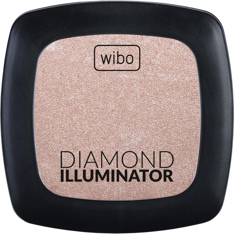 WIBO Diamond Illuminator /Styl.pl/materiały prasowe