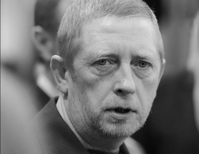 Wiceadmirał Andrzej Karweta /Wojciech Stróżyk /East News