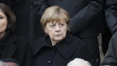 Wicekanclerz Niemiec krytykuje Merkel za politykę migracyjną