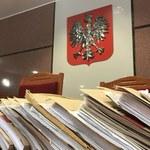 Wiceminister o proteście w sądach: Nie ma paraliżu