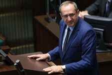 Wiceminister rolnictwa Jacek Bogucki odchodzi z resortu