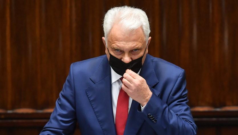 Wiceminister zdrowia: IV fala koronawirusa jest już w Polsce