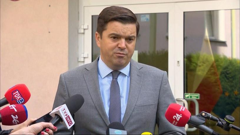 Wiceminister zdrowia: - Trzecią dawkę będą mogły przyjąć kolejne grupy /Polsat News /Polsat News