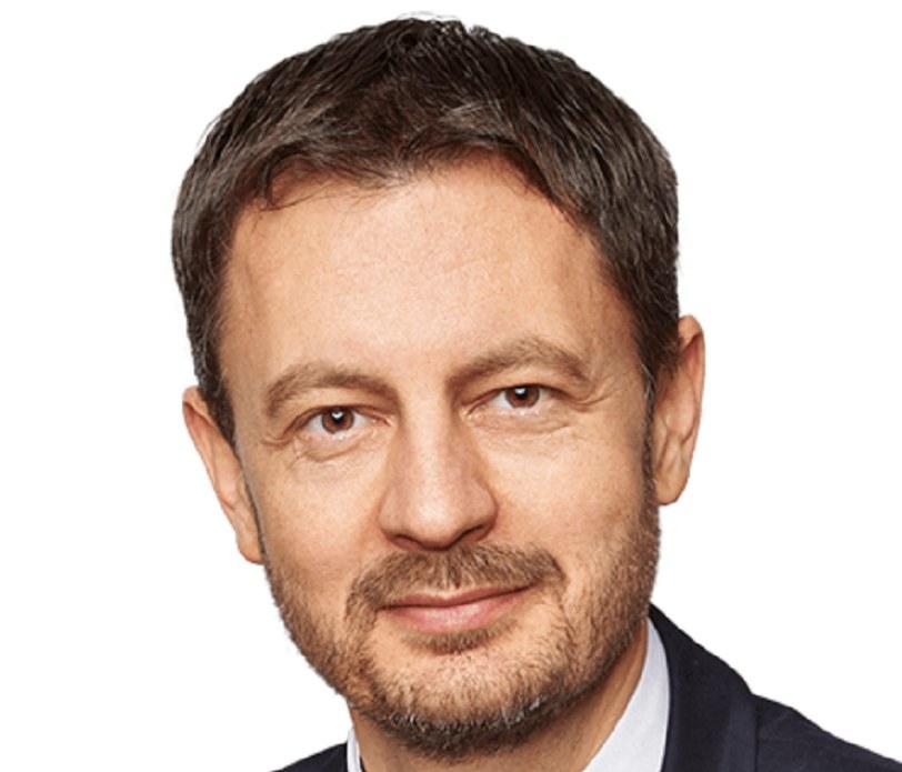 Wicepremier i minister finansów Słowacji Eduard Heger /Informacja prasowa