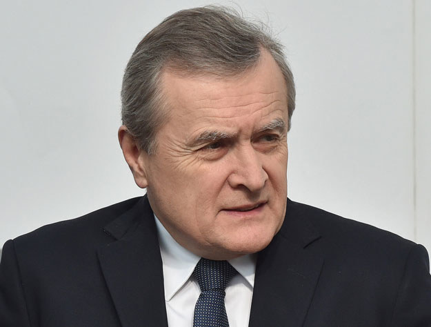 Wicepremier i minister kultury Piotr Gliński zostanie wiceprezesem PiS? /Radek Pietruszka /AFP