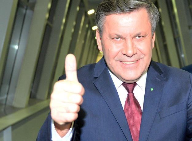 Wicepremier Janusz Piechociński - PSL rządził z PO przez dwie kadencje /PAP