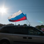 Wicepremier Krymu wbrew zakazowi pojawił się w Warszawie