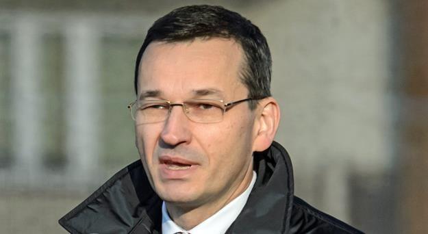 Wicepremier Mateusz Morawiecki, minister finansów, rozwoju i szef KERM /PAP