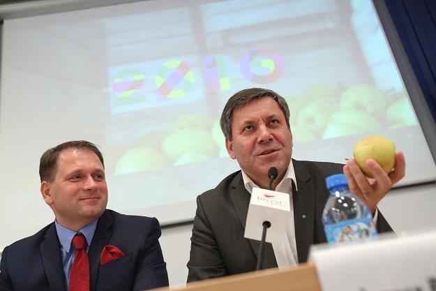 Wicepremier, minister gospodarki Janusz Piechociński (P) /PAP