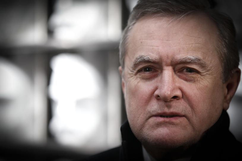 Wicepremier Piotr Gliński /HOLLANDSE HOOGTE /East News