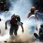 Wicepremier: Przeciwko demonstrantom może być użyte wojsko