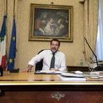 Wicepremier Włoch: Nielegalni imigranci muszą pakować walizki
