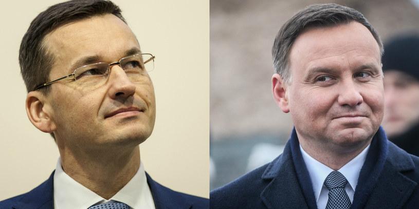 Wicepremier zablokuje obietnice prezydenta? /Kosc/AGENCJA WSCHOD/REPORTER/Karolina Misztal/REPORTER /East News