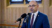 Wiceprezes IPN: Legalne ukraińskie miejsca pamięci są pod ochroną Polski