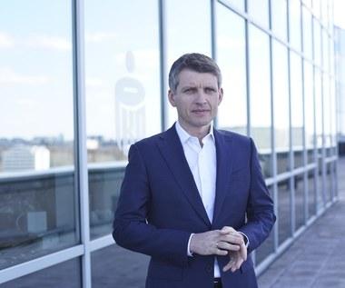 Wiceprezes PKO BP: wkraczamy na cyfrowe pole walki z globalnymi graczami