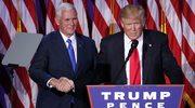 Wiceprezydent elekt Mike Pence pokieruje zespołem ds. przejęcia administracji USA