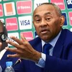 Wiceprezydent FIFA Ahmad Ahmad zawieszony na pięć lat!
