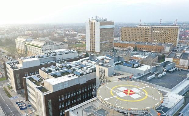 Wiceprezydent stolicy chce dymisji komisarza Szpitala Południowego