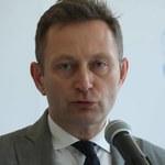 Wiceprezydent Warszawy Paweł Rabiej zakażony koronawirusem