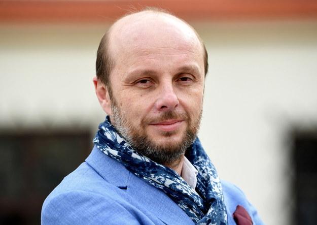 Wiceprzewodniczący Rady Miasta Rzeszowa Konrad Fijołek /Darek Delmanowicz /PAP