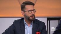 Wicerzecznik PiS o Tusku: Cieszę się z każdego Polaka wracającego z emigracji zarobkowej za rządów PiS