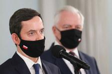 Wiceszef MON Marcin Ociepa: Reżimy postanowiły sięgnąć po broń