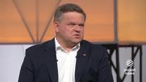 Wiceszef MON w Polsat News: Litwa i Łotwa wprowadziła stan wyjątkowy i my też musimy to zrobić