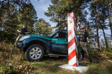 Wiceszef MSWiA o sytuacji na granicy z Białorusią: Straż Graniczną wspierają żołnierze