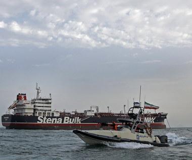 Wiceszef MSZ Iranu: Zapewnimy bezpieczeństwo w Cieśninie Ormuz