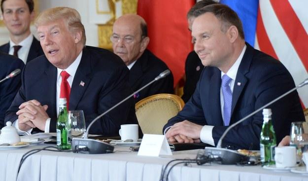 Wiceszef MSZ: Nie było żadnego ultimatum USA dla polskich władz